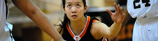 Lisa Yee   (Basketball)